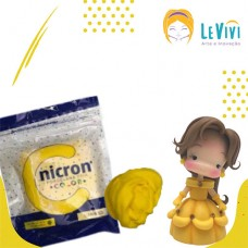 Massa Biscuit Color Nicron Pacote
